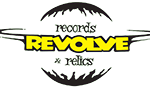 Revolve Records & Relics : 10% discount on all vinyl